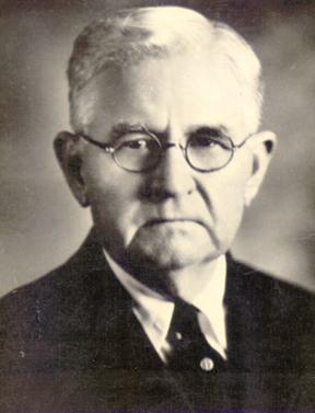 Robert B. Cousins