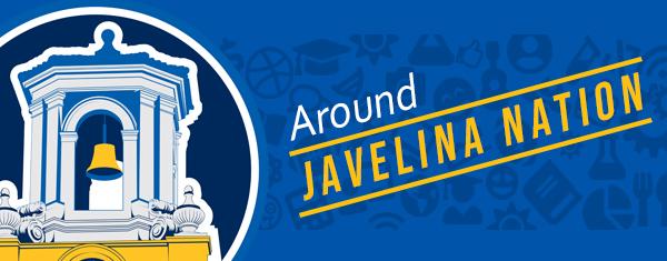Around Javelina Nation