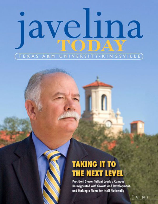 Javelina Today volume 1.2
