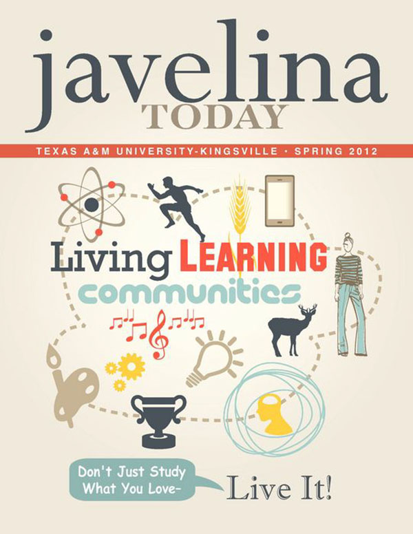 Javelina Today volume 2.1