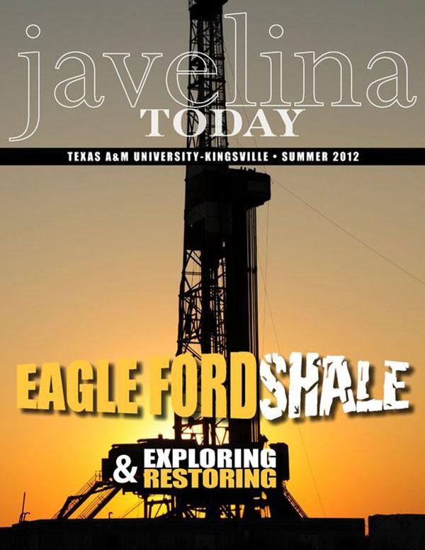 Javelina Today volume 2.2