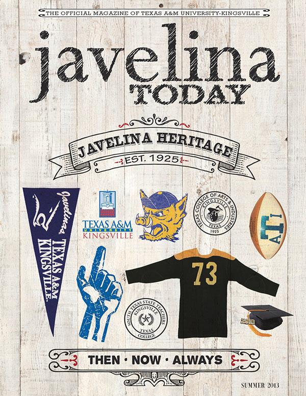 Javelina Today volume 3.2