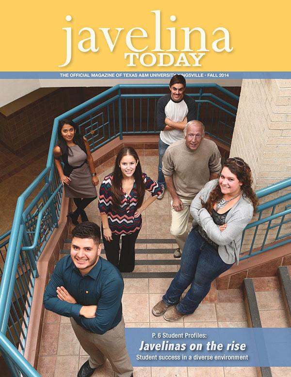 Javelina Today volume 4.3