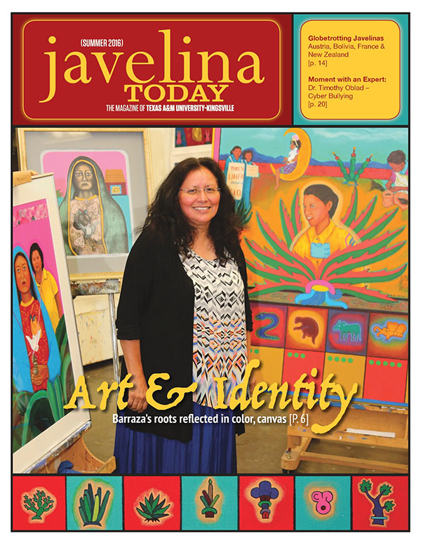 Javelina Today volume 6.2