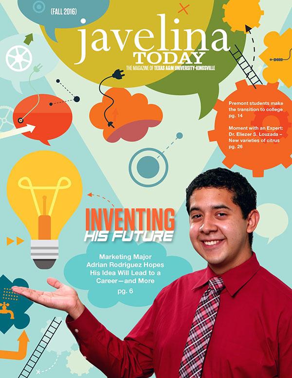Javelina Today volume 6.3